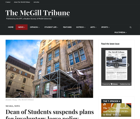 Dean of Students suspends plans for involuntary leave policy