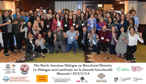The North American Dialogue on Biocultural Diversity