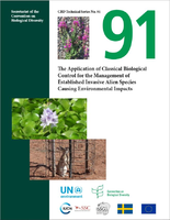 The Application of Classical Biological Control for the Management of Established Invasive Alien Species Causing Environmental Impacts