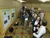 Session d'affiches. Poster session.