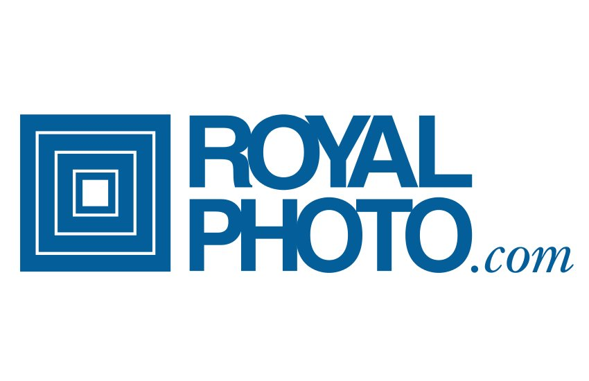 Royal Photo logo