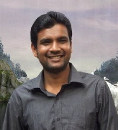 Shivapraksh Naguru